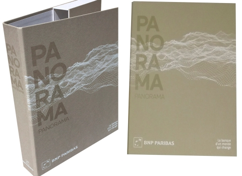 Coffret Panorama