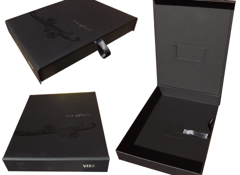 Coffret Infinite